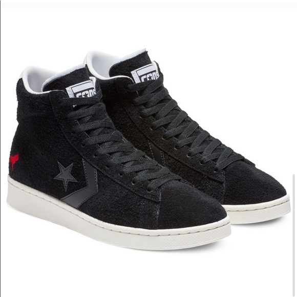 Like New Converse Hopps purchased @ Supreme Store